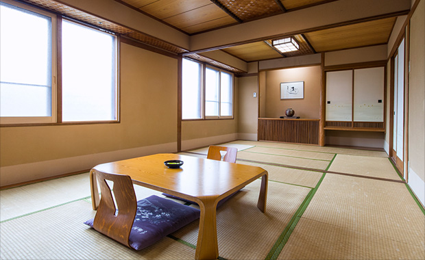 Japanese Large Room